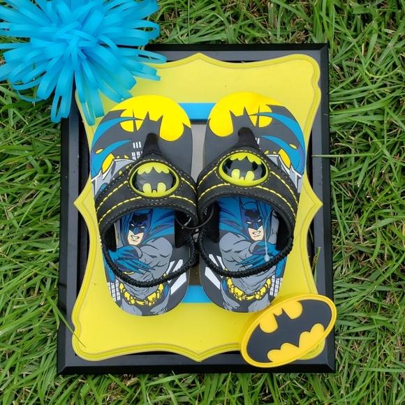 Batman Shoes   Batman Light Up Flip